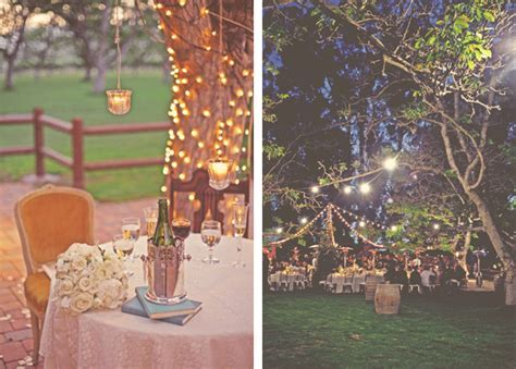 Wedding Decor Ideas ~ Fairy Lights   Asian Wedding Ideas