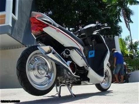 Mio Sporty Engine Modification by Mio Modified