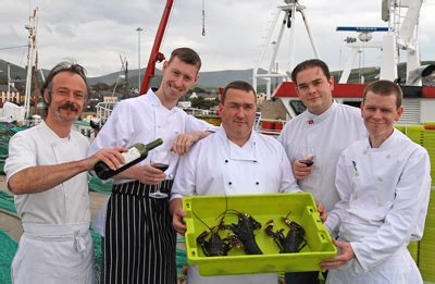dingle dinners from the chefs of ireland s 1 foodie town books dingle peninsula food and wine festival part 4
