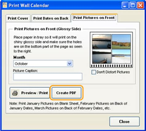 Comparison Of Calendar Software Family Reunion Calendars