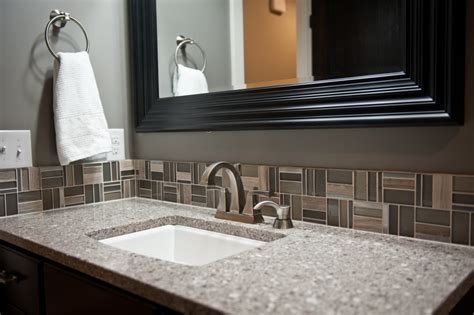 backsplash bathroom ideas contemporary bathroom backsplash ideas top bathroom