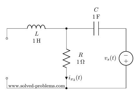 inductance kcl 28 images capacitors and inductors voer kirchhoff s current electronics