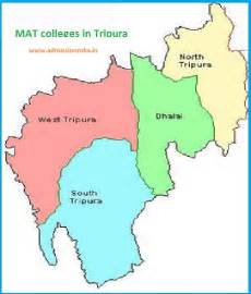Mat For Mba In India by Mba Colleges Accepting Mat Score In Tripura Mat Colleges