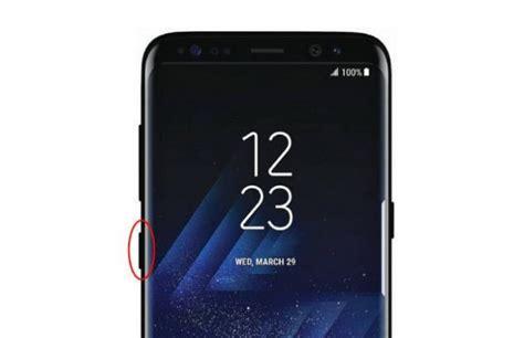 Samsung S8 Kredit samsung galaxy s8 tambahkan tombol shortcut tekno tempo co