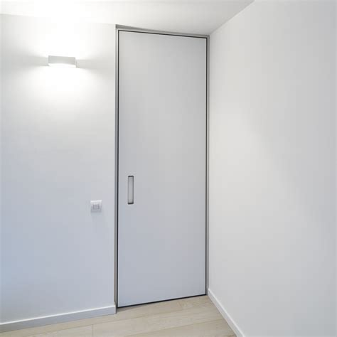 modern door frame modern interior doors custom made with a minimalist door