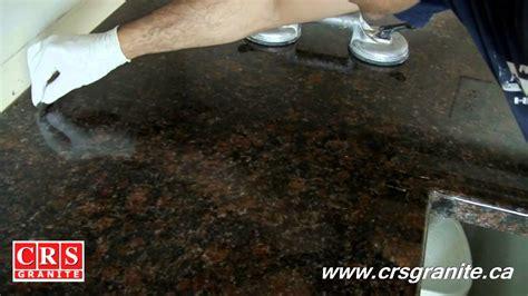 How To Repair Marble Countertop by Granite Countertops By Crs Granite How To Repair A Seam