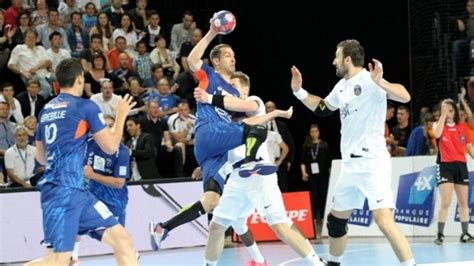 Mahb Calendrier Arena Handball Le Psg 224 Sa B 234 Te En Finale De