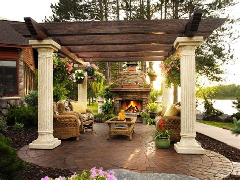 outdoor kitchen with pergola outdoor kitchen and pergola for the home