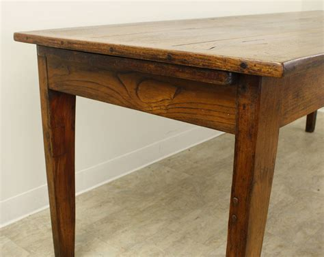 antique ash farm table at 1stdibs