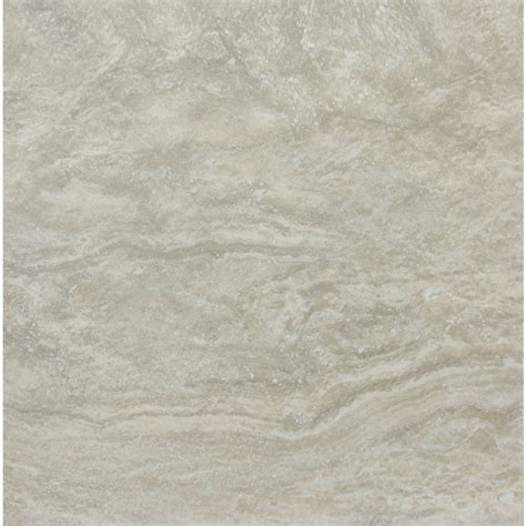 lowes porcelain tile shop style selections floriana porcelain floor tile common 12 in x 12 in actual 11