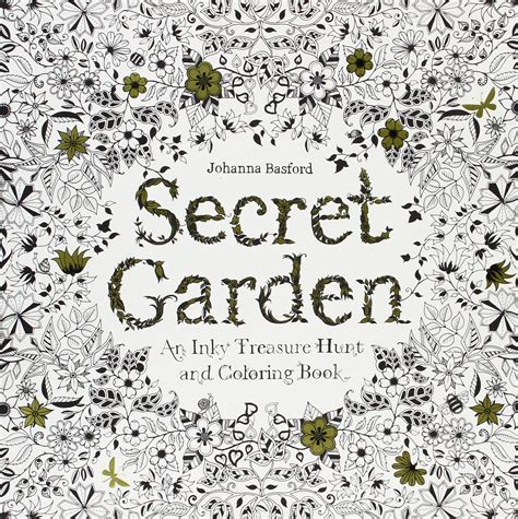 secret garden coloring book tips gear guide zone out with coloring books