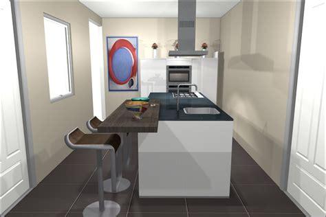Kleine Keuken Voorbeelden by 25 Voorbeelden Een Keuken Met Kookeiland