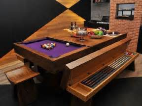 dining table pool table lakecountrykeys