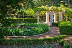 15 refreshing mediterranean landscape designs for a