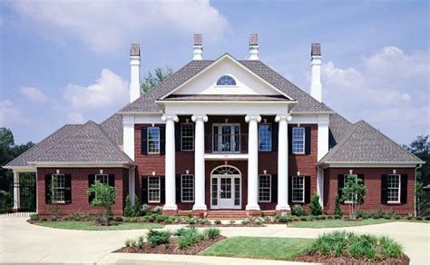 southern plantation home plans southern colonial plantation house www pixshark images galleries with a bite