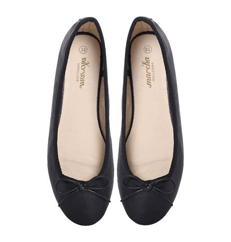 ballerina shoes raisin marcha ballerina
