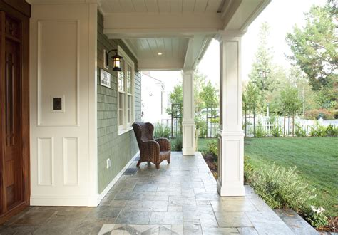 Modern Banister Ideas Front Porch Column Ideas Porch Traditional With Cape Cod