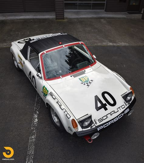 porsche 914 race cars racecarsdirect com 1970 porsche 914 6 race car