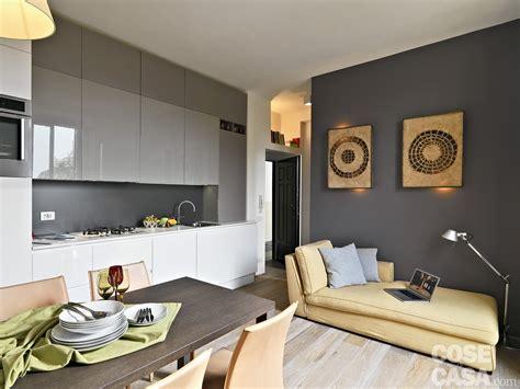 arredare monolocale 35 mq in 35 mq 6 zone comode e funzionali cose di casa
