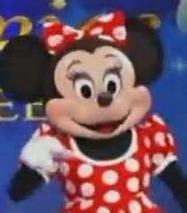 voice  minnie mouse wheel  fortune making disney memories week   voice actors