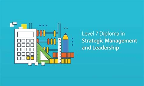 Is An Mba Considered Qualiication Level 9 In New Zealand by Pearson Btec Level 7 Diploma In Strategic Management And