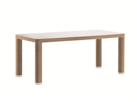 Pole Table by Kraft Paper Dining Table Pole By Staygreen Design