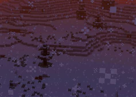snowflake pattern gif minecraft snow tumblr