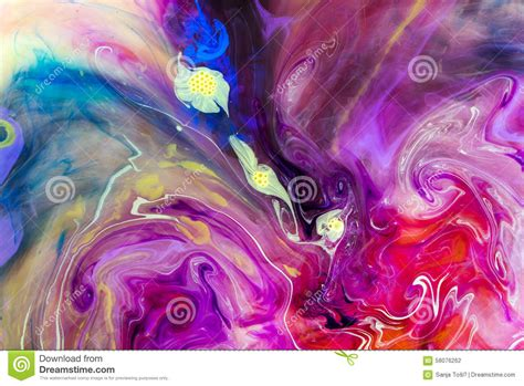 interesting colors colorful liquids underwater colorful abstract composition