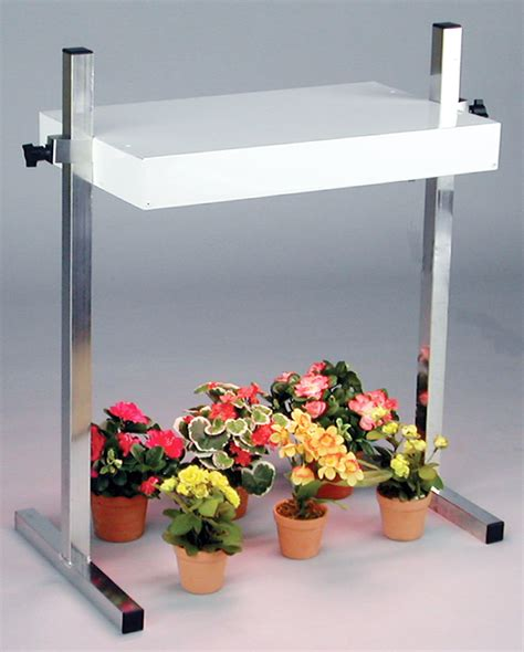 Tt215ws Table Top Adjustable Fixture Indoor Gardening Indoor Vegetable Gardening Supplies