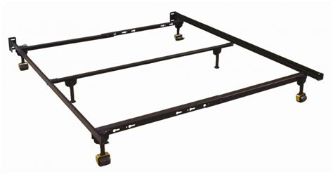 Is It Best To Use A Bed Frame With Feet Or Wheels Bed Frame Wheels