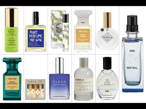 Best Seller All Brands top 10 popular perfumes for 2015