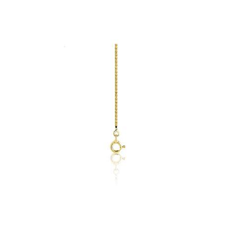 cadena oro blanco 60 cm cadena oro amarillo 18kt veneciana 50 cm manillon ocarat
