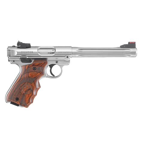 ruger products new product ruger iv 22 lr pistol gun digest