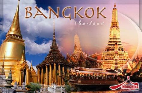 bangkok thailands accommodation  package promo