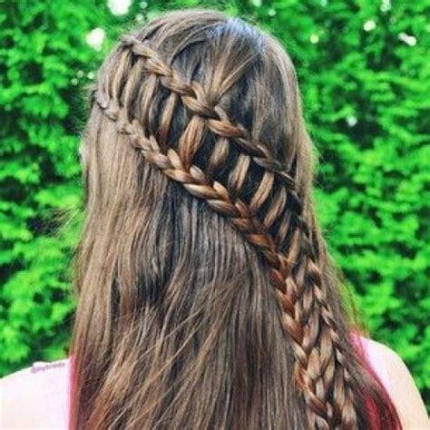 ways to plait hair 9 different ways to braid hair bellatory