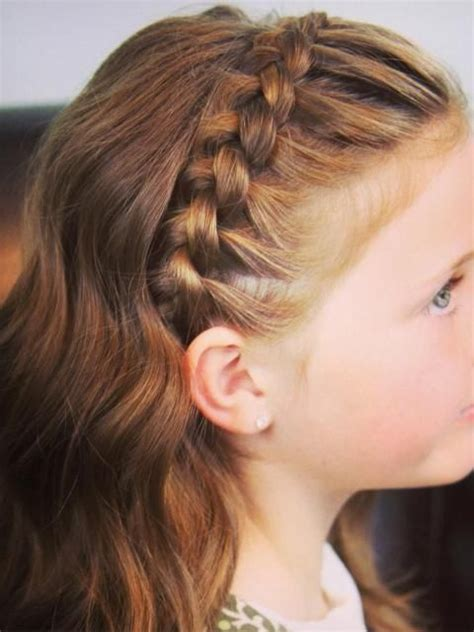 headband hairstyles for school little girl hairstyles for school pictures ideas hair