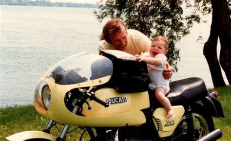 Baby Born Motorrad by Born To Ride Growing Up As A Motorcyclist Bmw S1000rr