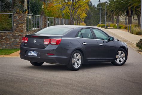 opel malibu 2013 holden malibu review photos caradvice