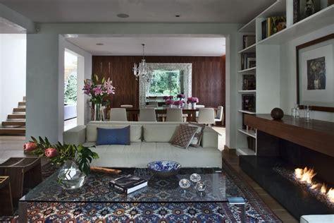 como decorar una casa humilde para navidad de 50 fotos de salas decoradas modernas peque 241 as