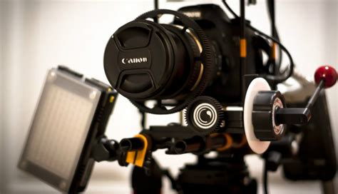 The 6 Best Dslr Cameras For Shooting Videos Digit In