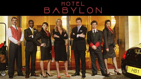 theme tune hotel babylon hotel babylon the hypersonic55 s realm of reviews and