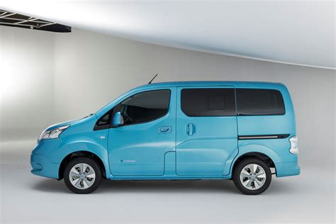 Nissan Nv200 Price by Nissan E Nv200 Electric Will Sell In Germany At