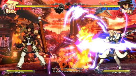 torrents the guilty 2018 guilty gear xrd playstation4 torrents juegos