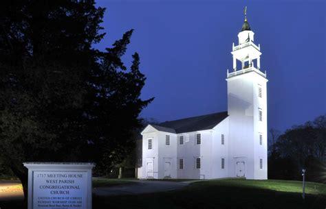 cape cod church cape cod congregational church celebrates 400 years