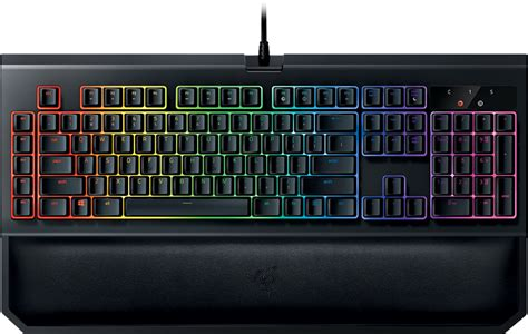 Keyboard Blackwidow razer blackwidow series mechanical gaming keyboard razer