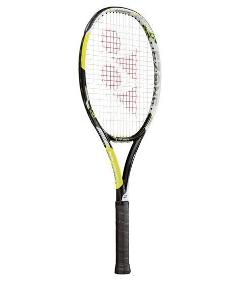 Yonex Tenis Original 1 yonex tennis racket ezone ai feel buy at best