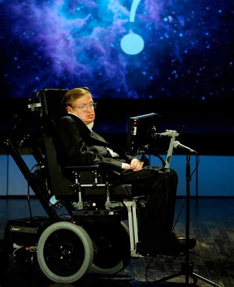 stephen hawking humanity must colonize space to survive