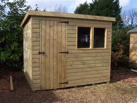 Amazing Lu Garden #1: Economy-pent-shed-image-295.jpg