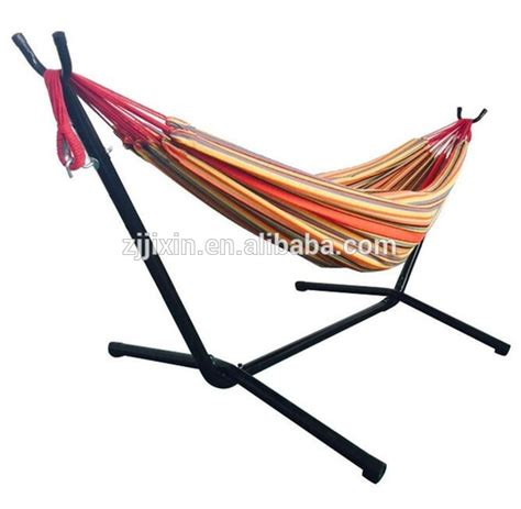Buy Hammock And Stand Free Standing Swing Garden Cing Hammock With Metal