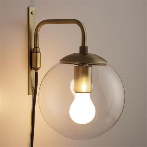Glass Wall Sconce 13 Best Images About Guest Room On Pinterest Ceiling Fans With Lights Home Depot And Ceiling Fans